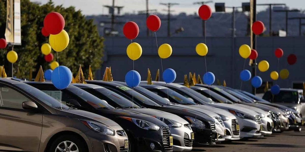 Used Car Sales in Philadelphia